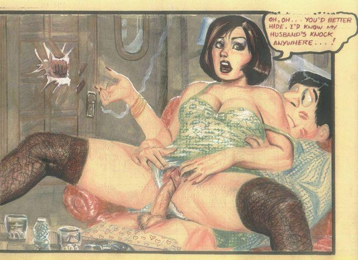 Retro Sex Pictures